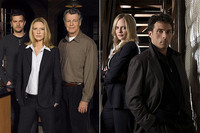 Fringe vs. Eleventh Hour