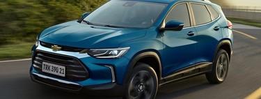 El Chevrolet Trax 2021 se reinventa en una apuesta total por seguridad y motores turbo