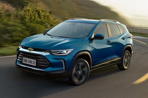 El Chevrolet Tracker 2021 se reinventa en una apuesta total por seguridad y motores turbo