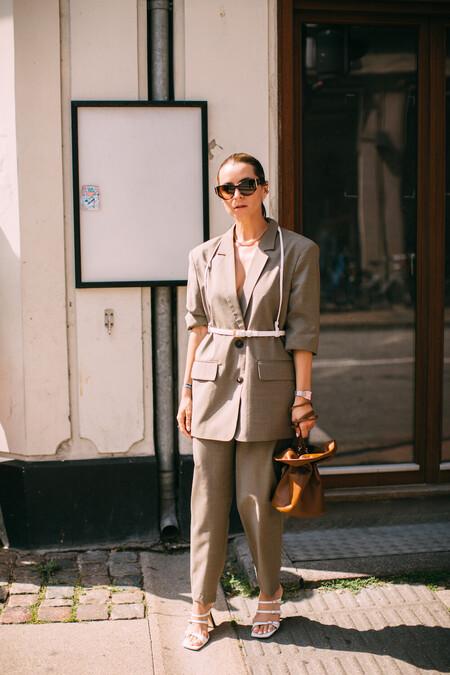 Siete pantalones para ir a la oficina que nos pondremos sin parar este otoño y que cuestan menos de 25 euros