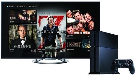 Estas aplicaciones de entretenimiento acompañarán a PS4 en España