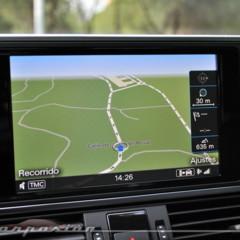 Foto 9 de 120 de la galería audi-a6-hybrid-prueba en Motorpasión