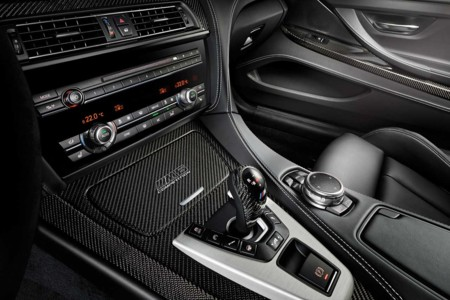 Bmw M6 Competition Edition 2
