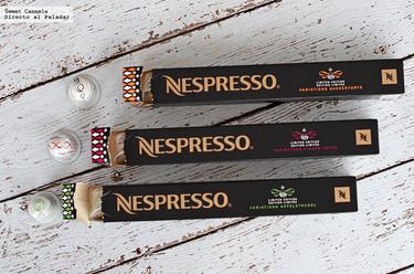 Lanzamiento Variations 2016 de Nespresso