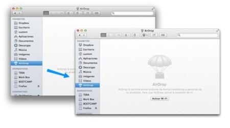 Cambia el aspecto de OS X con un simple comando de Terminal
