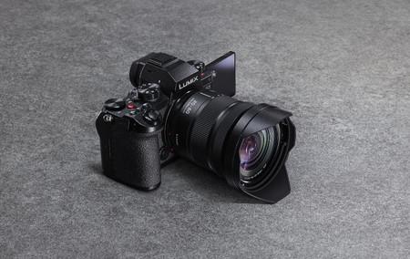 Panasonic Lumix S5 2