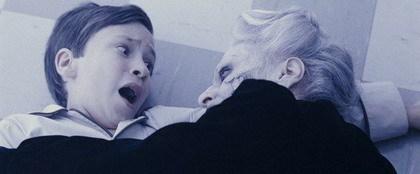 'Silencio Desde el Mal', que horror