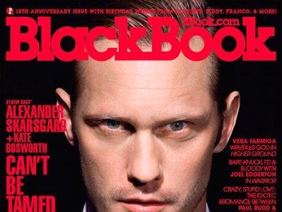 Alexander Skarsgard y Kate Bosworth unidos de nuevo... aunque sólo por las revistas