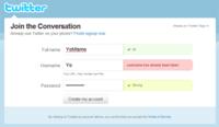 Twitter liberará nombres de usuario borrados e inactivos: habrá sangre