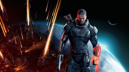 Mass Effect 3 Standard Edition Pdp 3840x2160 En Ww
