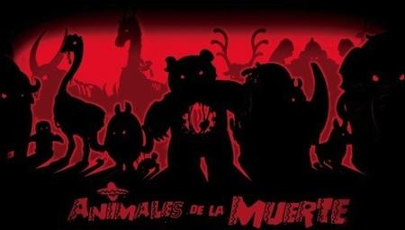 'Animales de la Muerte': zombies en México