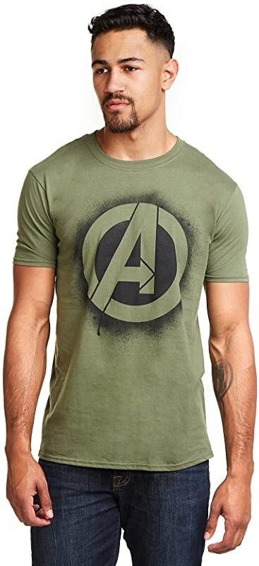 X Camisetas Del Universo De Marvel Para Llevar Con Nosotros El Poder De Nuestros Super Heroes Favoritos