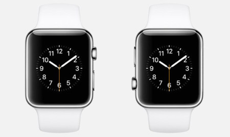 Apple Watch para zurdos