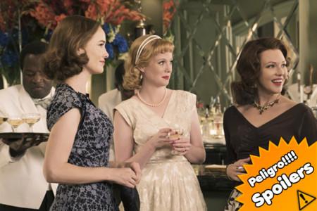 'The Astronaut Wives Club', siete pasteles con glaseado