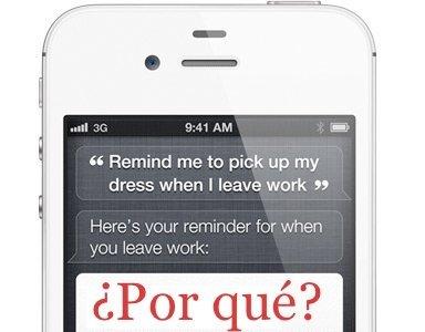 ¿Por qué no hemos tenido iPhone 5?