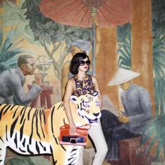 Foto 6 de 13 de la galería miroslava-duma-imagen-de-roger-vivier en Trendencias