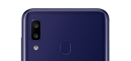 Samsung Galaxy M10s 3