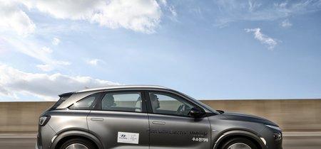 Hay coches autónomos que ya recorren 200 km solitos, y Hyundai dice que en 12 años todos lo harán