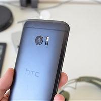 El HTC 10 a su precio mínimo en Amazon: 342,99 euros y envío gratis
