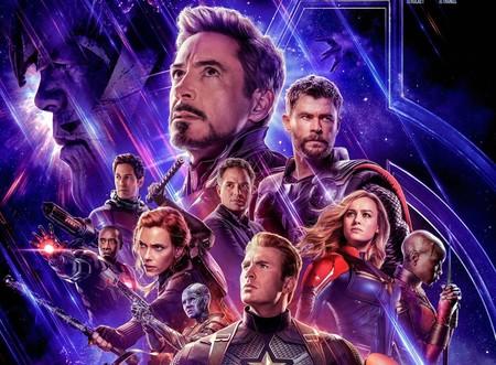 'Avengers: Endgame': aquí está el esperado, y glorioso, trailer final