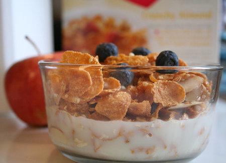 Un desayuno completo en un sólo recipiente