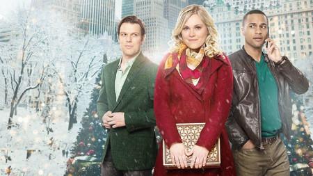 'Herencia navideña': cuando el espíritu de la Navidad no es suficiente para superar el aburrimiento
