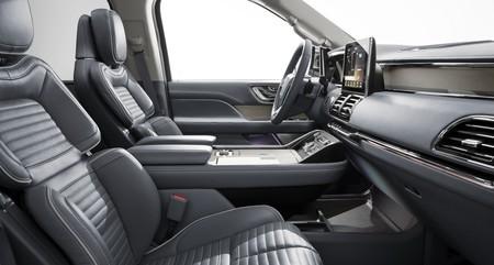 Lincoln Navigator 2018 8