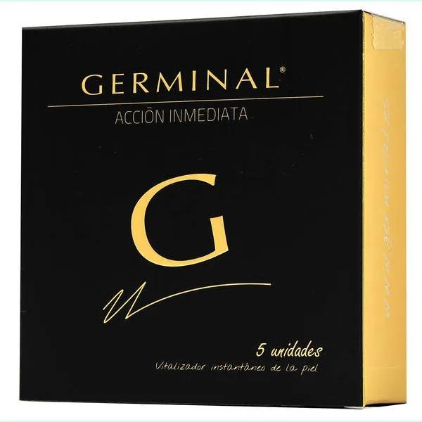 GERMINAL Germinal Acción Inmediata