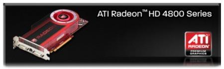 Benchmarks de las nuevas ATi Radeon 4800: fantástica calidad/precio