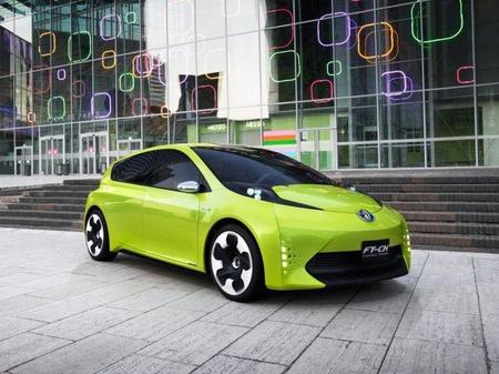 El nuevo híbrido de Toyota mejorará las cifras del Prius