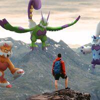 Pokémon GO arrancará en marzo la Temporada de Leyendas, con nuevos Pokémon Legendarios, eventos y más novedades