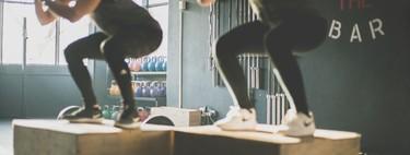 Cinco ejercicios con los que puedes mejorar la potencia de tus piernas