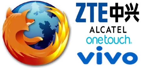 Firefox se estrenará como sistema operativo móvil el año que viene en Brasil de la mano de Telefónica