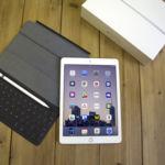 Apple estaría preparando un iPad Pro de 10.5 pulgadas y para 2018 un modelo con panel OLED