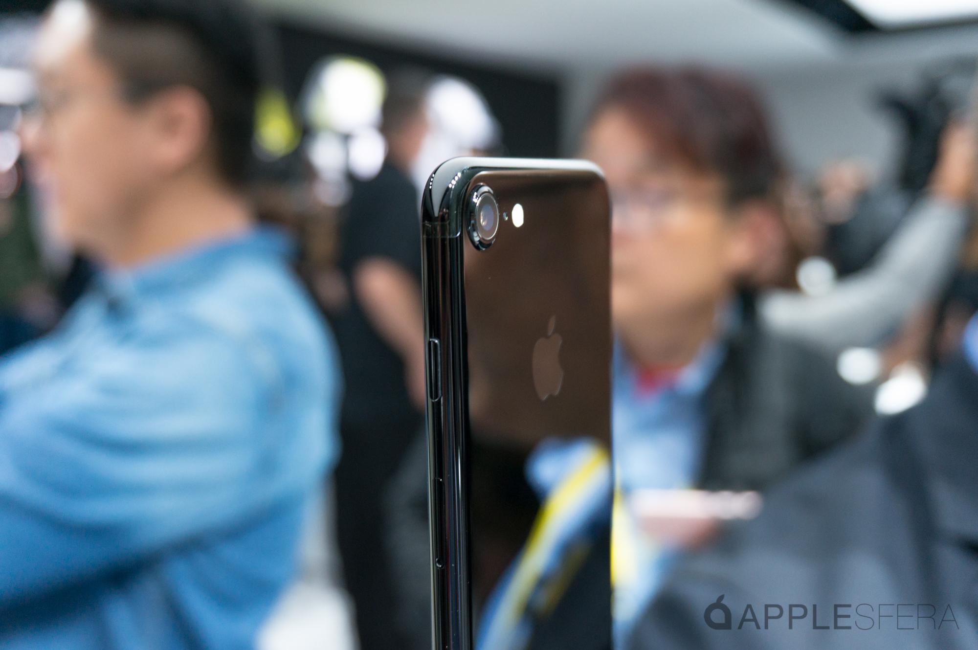 Foto de Apple Event: 7 Septiembre (37/44)