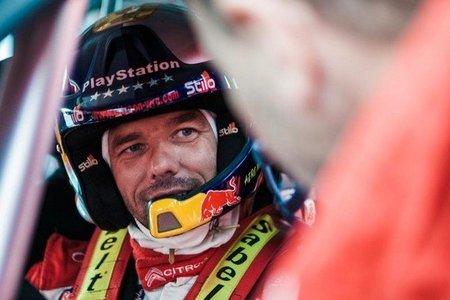 Sébastien Loeb demuestra a Estados Unidos de lo qué es capaz ganando los X-Games