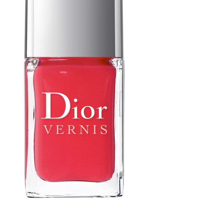 Foto de Especial Manicura y Pedicura: Dior Vernis: 44 esmaltes de uñas. Imposible elegir sólo un tono (17/40)