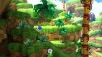 'Sonic Generations': espectacular tráiler con gameplay y primeras imágenes. Así sí, SEGA, así sí
