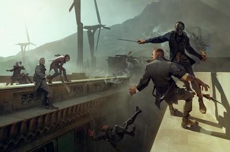Resultado de imagen para Dishonored 2