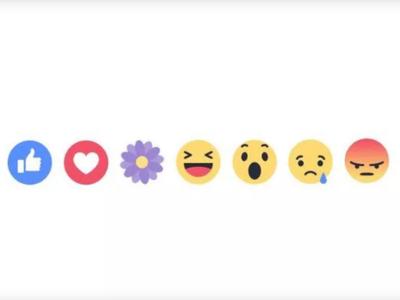 Los emojis llegarán a la realidad virtual de la mano de Facebook