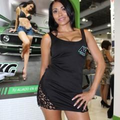 Foto 6 de 54 de la galería paace-automechanika-mexico-2013 en Motorpasión México