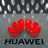 Huawei se suma a la carrera del auto autónomo: quieren que en 2025 sus coches se conduzcan solos