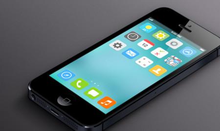 Apple patenta una Pantalla de inicio inteligente para iOS