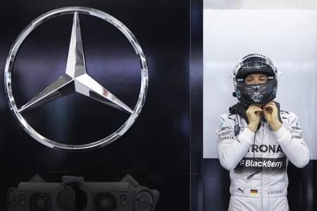 """Jenson Button: """"Mercedes AMG podría ganar todas las carreras"""""""