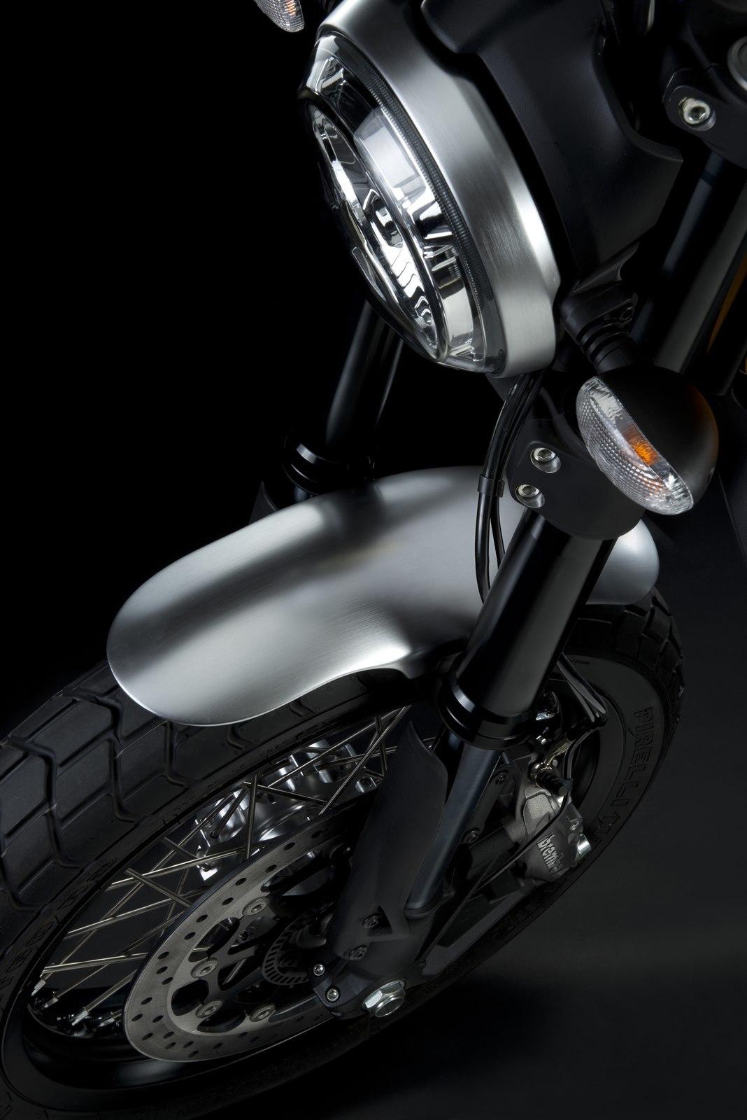 Foto de Ducati Scrambler Classic (1/5)