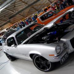 Foto 42 de 102 de la galería oulu-american-car-show en Motorpasión