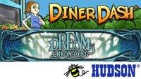 'Diner Dash' y 'Dream Chronicles' retirados de PSN y XBLA