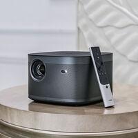 XGIMI presenta el Horizon y el Horizon Pro, sus nuevos proyectores LED compactos con sonido Harman Kardon y Android TV