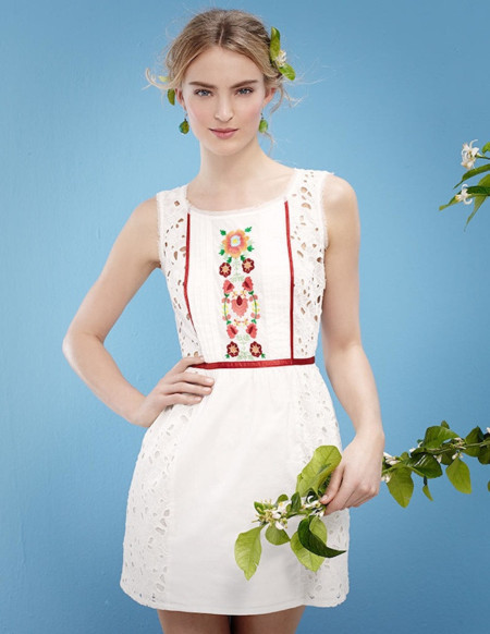 Rebajas 2014: 11 vestidos de SuiteBlanco a  precios irresistibles