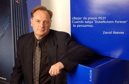 Sony niega la bajada de precio para PS3 al considerar que las ventas van bien